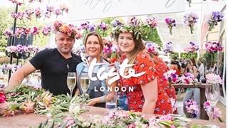 VIP Access to Taste of London