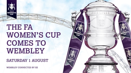 The FA Women's Cup Final
