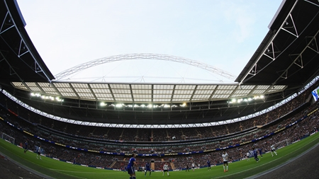 Capital One Cup Final 2015: Chelsea v Tottenham Hotspur