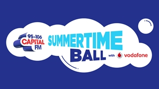 Capital Summertime Ball 2016
