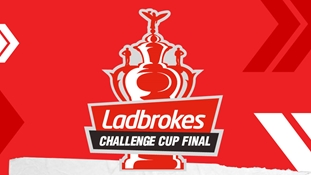 RFL Challenge Cup Final 2018