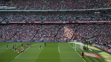 The Emirates FA Cup Final