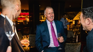 Member lunch with Sir Geoff Hurst