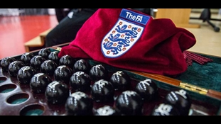 The Emirates FA Cup Draw