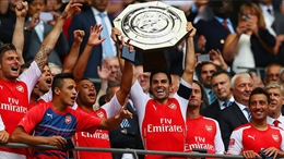 The FA Community Shield 2014