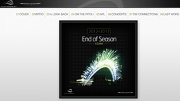 End of season ezine