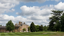 The Premiership Pro Am at The Buckinghamshire