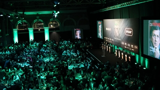 The LMA Annual Awards Dinner
