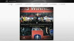Event Ezine - The FA Cup Final (Public)