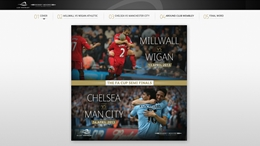Event Ezine - The FA Cup Semi Finals (public)